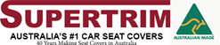 1 supertrim logo australian made