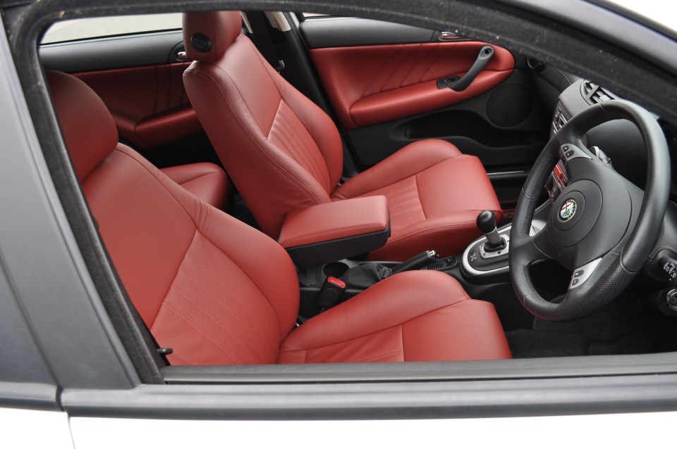 Car Interior Leather Trim Re-Upholstery Melbourne