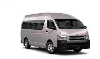 2005 - Now MK.5 Toyota Hiace Commuter Bus H200