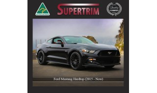 Mustang FN & FM Series (2015 - Now)