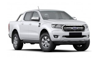 2019 Ford Ranger PX.III