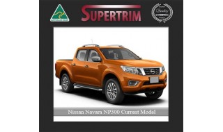 nissan navara seat covers