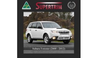 Forester (2002-2017)
