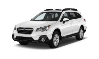 Custom Seat Covers for Subaru Outback (2014-on) | Supertrim