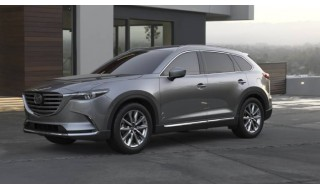 2016 - Now Mazda CX-9 TC Series
