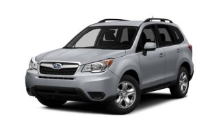 Custom Seat Covers for Subaru Forester (2002-2017) | Supertrim