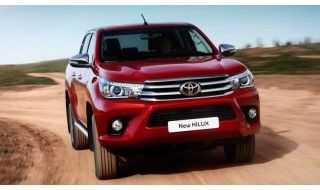 Hilux MK.8 (SEP 15 - NOW)