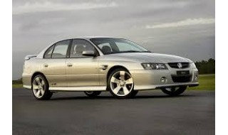 Holden Commodore VT, VX, VY, VZ