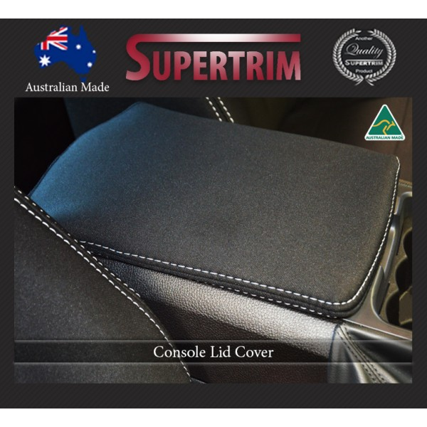 Console Lid Cover Ford Falcon FG 2002-now Premium Neoprene Waterproof