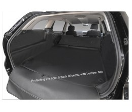 Subaru Outback 2017-now Custom Boot Liner / Cargo Protection Liner