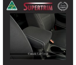 Kia Sportage QL CONSOLE LID COVER Custom Fit (2015-Now), Premium Neoprene, Waterproof | Supertrim