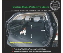 Holden Commodore VE Sportswagon Cargo / Boot / Luggage Liner