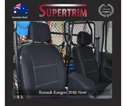 Renault Kangoo X61 (2010 - on) Front Waterproof Seat Covers