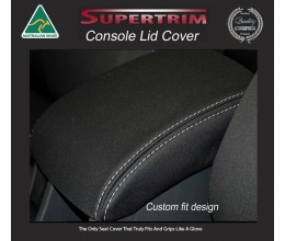 Ford Kuga Console Lid Cover Premium Neoprene (Automotive-Grade) 100% Waterproof